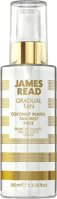 James Read Coconut Tan Mist Face