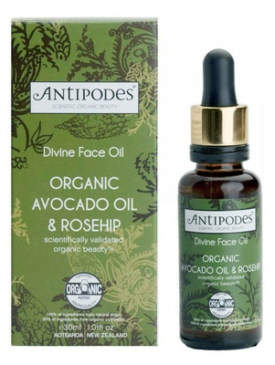 Antipodes ® Divine Face Oil