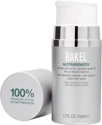 Bakel Nutriremedy Anti-Ageing Cream - Day & Night