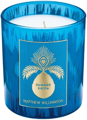 Matthew Williamson Summer Siesta Candle