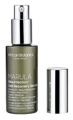 African Botanics Resurrection Cell Recovery Serum