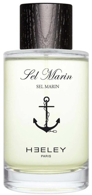 Heeley Parfums Sel Marin