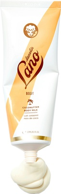 Lano Lano Coconutter Body Milk