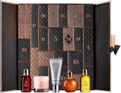 Molton Brown 2019 Advent Calendar