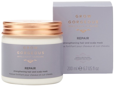 Grow Gorgeous Repair  Hair & Scalp Mask