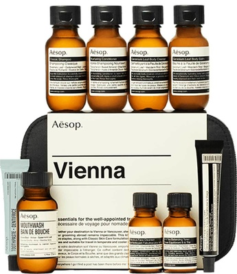 Aesop Vienna City Kit Classic