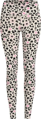 Hey Honey Leggings DREAMLAND Neon Pink S