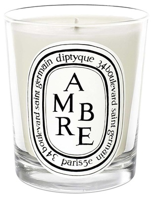 diptyque Standard Candle Ambre