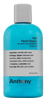 Anthony Algae Facial Cleanser