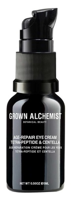 Grown Alchemist Age-Repair Eye Cream: Centella Tetra-Peptide