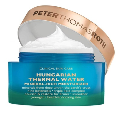 Peter Thomas Roth Hungarian Therman Water Mineral-Rich Moisturizer