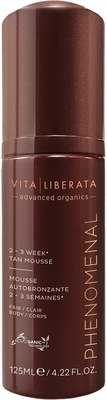 Vita Liberata pHenomenal 2 - 3 Week Self Tan Mousse Dark