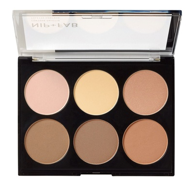 Nip + Fab Contour Palette Light
