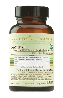 VMV Hypoallergenics Know-It Oil