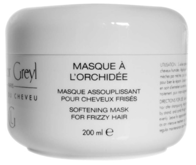 Leonor Greyl Masque à l'Orchidée / Softening Mask for frizzy hair