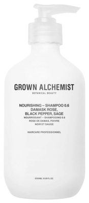 Grown Alchemist Nourishing — Shampoo 0.6
