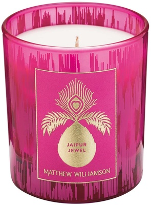 Matthew Williamson Jaipur Jewel Candle
