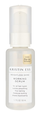 Kristin Ess Weightless Shine Working Serum