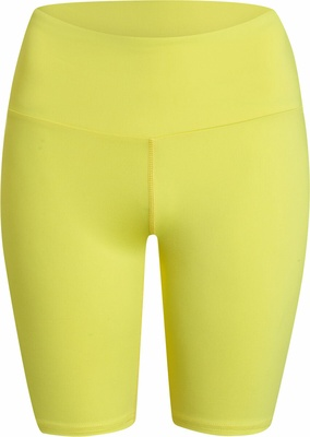 Hey Honey Biker Neon Yellow S