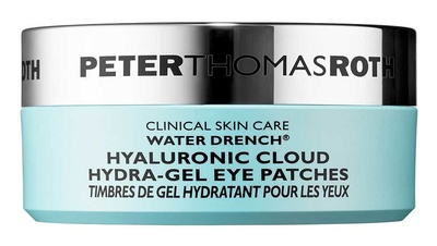Peter Thomas Roth Water Drench® Hyaluronic Cloud Hydra-Gel Eye Patches