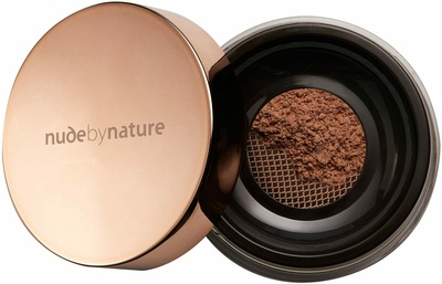 Nude By Nature Natural Glow Loose Bronzer