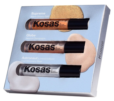 Kosas Mixed Metals Trio
