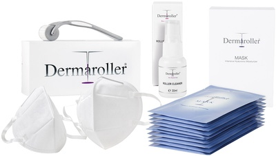 Dermaroller Home Care Set