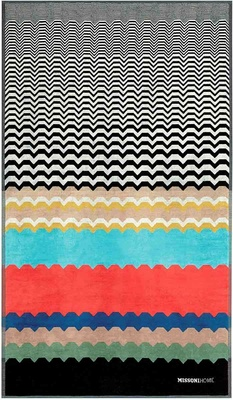 Missoni Home Beachtowel Wolf