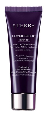 By Terry Cover-Expert Spf 15 N°8 8 - Intense Beige