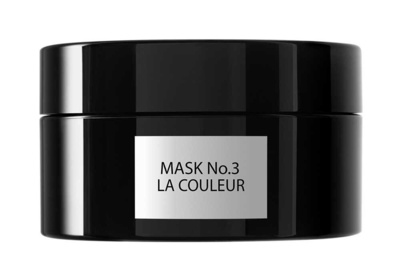 David Mallett Mask No. 3 La Couleur