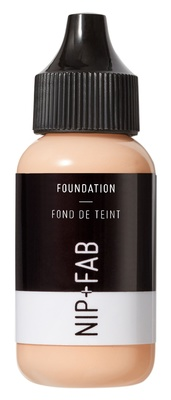 Nip + Fab Foundation 05 5
