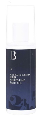 Bloom & Blossom Sleep Night Time Bath Oil