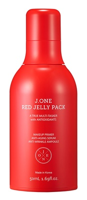 J.One Red Jelly Pack