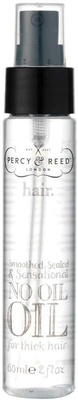 Percy & Reed Sensational no oil oil for thick hair