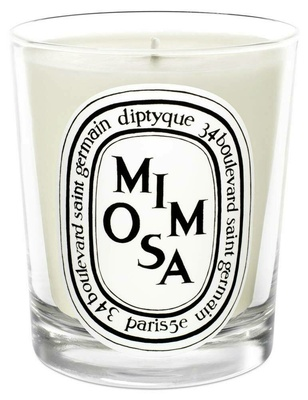 Diptyque Standard Candle Mimosa 190 g