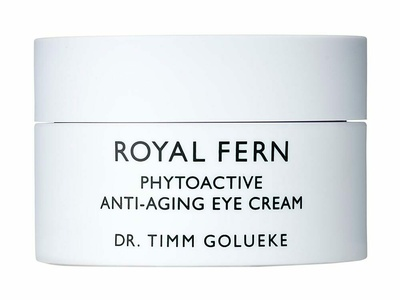 Royal Fern Phytoactive Anti-Aging Eye Cream