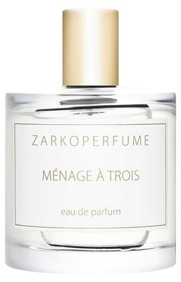Zarkoperfume Menage A Trois Travel Size