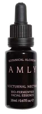 Amly Botanicals Nocturnal Nectar Facial Essence