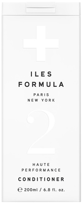 Iles Formula Haute Performance Conditioner