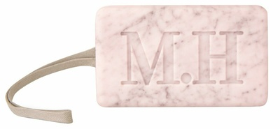 Miller Harris Rhubarb & Peony Soap On A Rope