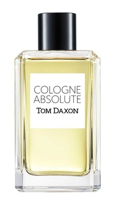 Tom Daxon Cologne Absolute Duftprobe Probe