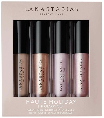 Anastasia Beverly Hills Mini Lip Gloss Set