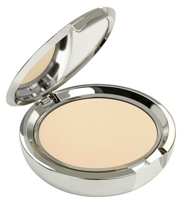 Chantecaille Compact Makeup 3 - Peach