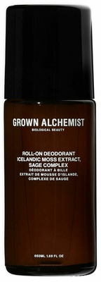Grown Alchemist Roll-On Deodorant