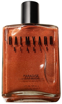 Balmyard Beauty Paradise - Bronzing Oil