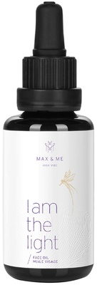 Max And Me I Am The Light