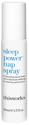 This Works Sleep Power Nap Spray