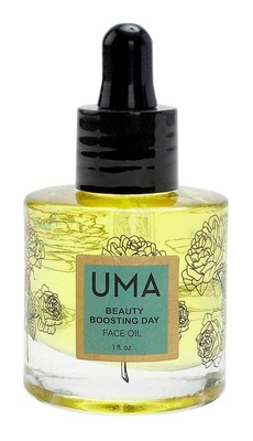 UMA Oils Beauty Boosting Day Face Oil