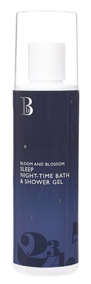 Bloom & Blossom Sleep Night Time Bath & Shower Gel