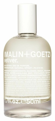 Malin + Goetz Vetiver Eau De Parfum 0,75 ml